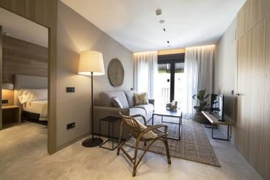 Apartamentos 6pax con terraza | Zenit Sevilla