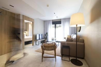 Apartamentos 6pax | Zenit Sevilla